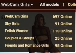 Phonemates Cams Online