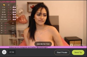 Stripchat Models
