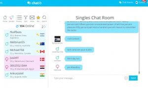 Chatib Live Chat Window