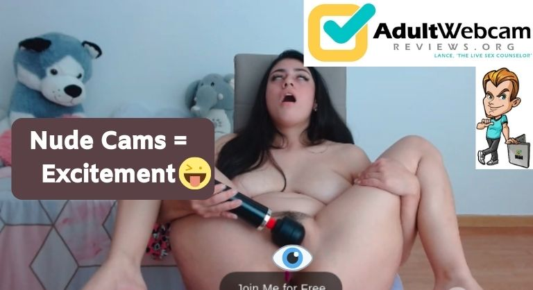 Nude cams