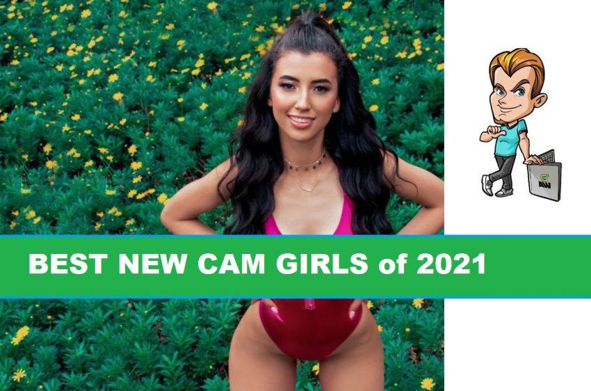 new webcam girls